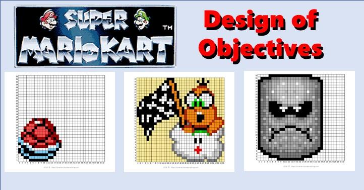 Game Master Of Gaming Pixel Art Part 2